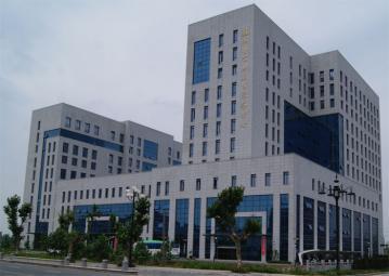 建湖县公共卫生服务中心