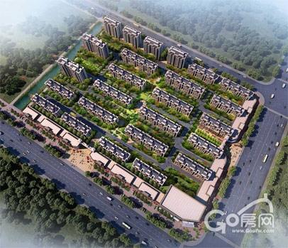建湖东方景城